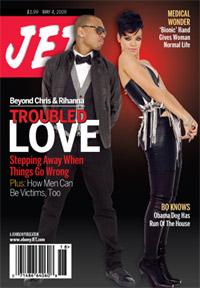 Jet Magazine – May 4 2009