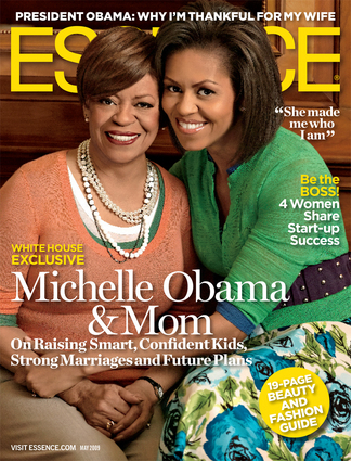 Essence Magazine – May 2009
