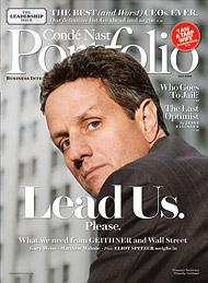 Portfolio Magazine – May 2009