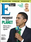 E The Enviromental Magazine – March/April 2009