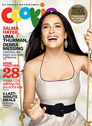 Cookie Magazine – May 2009