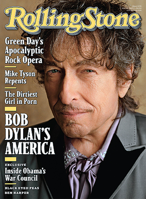 Rolling Stone Magazine – Issue 1078