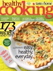 Healthy Cooking Magazine – April/May 2009