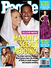 People Magazine – 11 May 2009