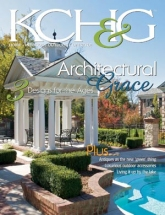 Kansas City Home & Garden Magazine – May 2009