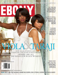 Ebony Magazine – May 2009