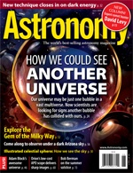 Astronomy Magazine – June 2009