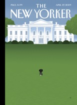 New Yorker Magazine – April 27, 2009