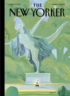 The New Yorker Magazine – May 4, 2009