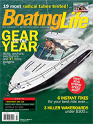 Boating Life Magazine – June/July 2009